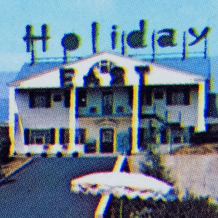 Holiday Hotels